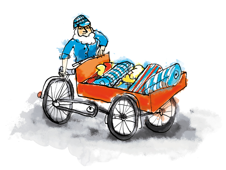 illustratie_bliq_boek_overijssel_fietskar
