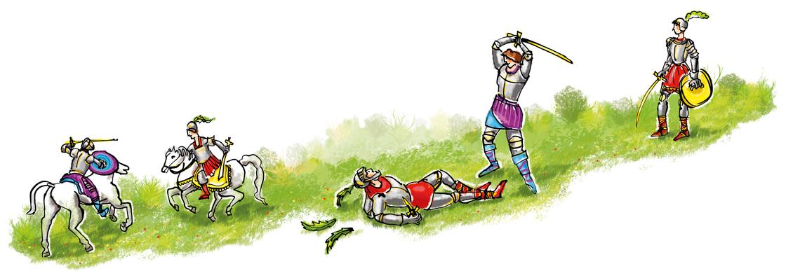 illustratie_bliq_boek_overijssel_ridder_paard