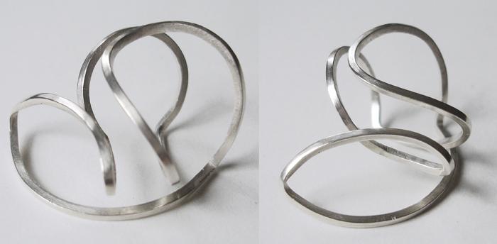 ring_zilver_bliq_2_draad_juweel_ontwerp