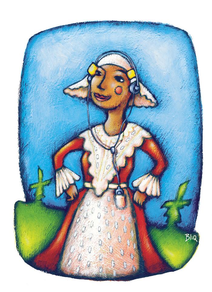 vie_folklore_bliq_illustratie_zeeuws_meisje