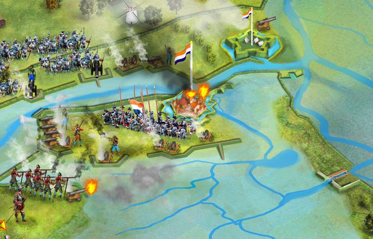 westbrabantse_Waterlinie_illustratie_historisch_studiobliq_het_laag