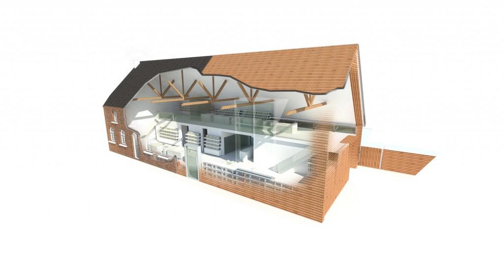 bliq_architectuurvisualisaties_cutaway_averbode