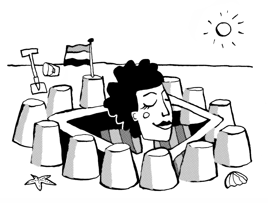 cartoon_tekening_illustratie_studio_bliq_zon_bruin