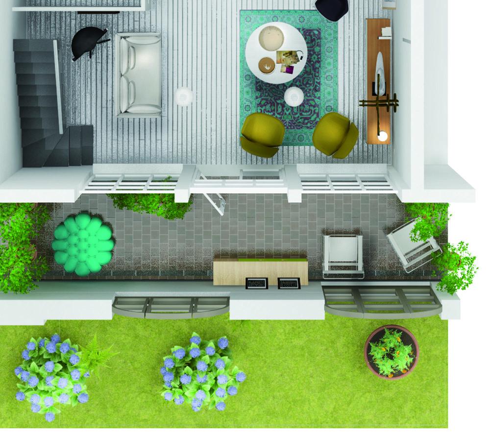Archibliq_Jawel_Expressie_Nieuwstraat_3D_plattegrond_detail