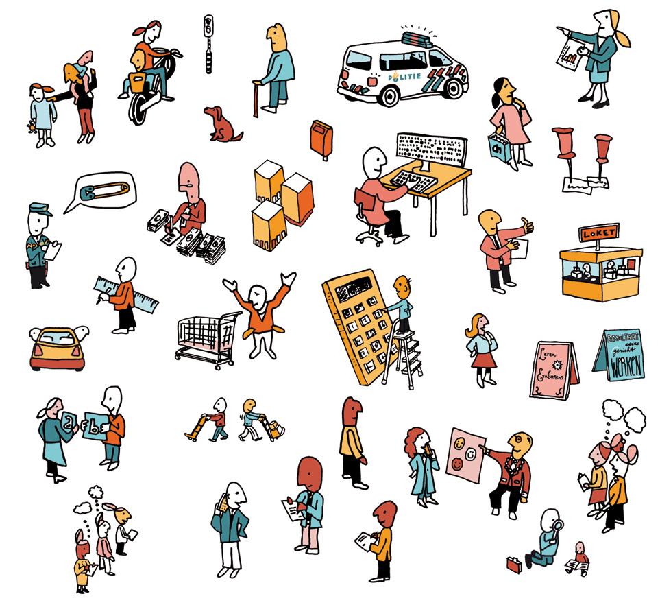 tekeningen_illustraties_studio_bliq_kennisagenda_gemeente